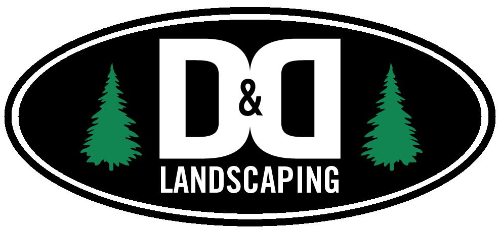 D&D Landscaping Logan, Utah